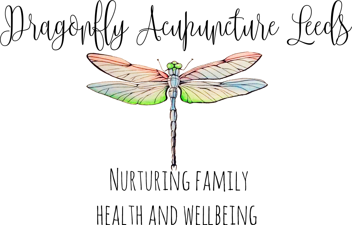 Dragonfly Acupuncture Leeds